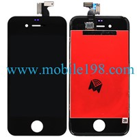 Copy  LCD Screen for iPhone 5 Parts Complete with Touch Digitizer