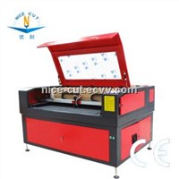 NC-1290 Jinan factory quality laser engraving cutting machine price