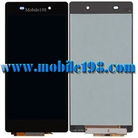 Wholesale LCD with Touch Screen for Sony Xperia Z2 Cell Phone Parts China