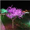 3 Metres LED Cherry Tree Christmas Decoration Outdoor Lighting Indoor Beauty New Year Lights