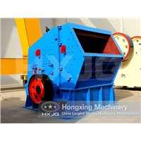 Low Energy Consumption Impact Crusher