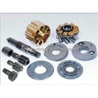 Hydraulic Travel Motor Spare Parts for Kawasaki GM05/07/08/10/17/18/20/23/24/28/35/38