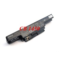 Repalcement laptop battery for dell 1450 battery