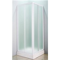 SY32801 Rectangle Shower Enclosure 4 mm