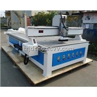 Lowest price Woodworking 1300mm*2500mm CNC Router