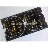 2oz Copper Aluminum Based PCB for LED Lighting