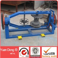 Barbed Wire Making Machine/ Barbed Wire Fencing Machine