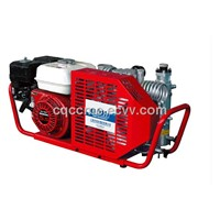 DIVING/Fire Fighting Breathing Apparatus Air Compressor