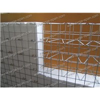 square grille welding machine