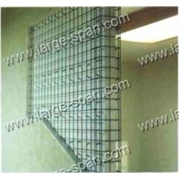 lightweight wall panels production line