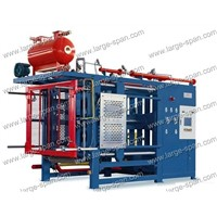 ICF-Insulated Concrete Form Machine