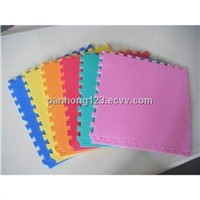 EVA foam mat/EVA puzzle mat/ EVA floor mat/ EVA mat