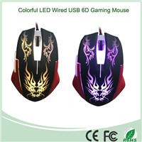 Types of Wired 3D Computer  Game Mouse