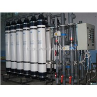 Ultra-filtration Water Treatment Equipment