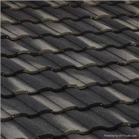 stone coated metal roof tile/classical tile