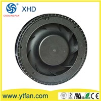 100x100x25mm 12V Blower Fan for Air purifier