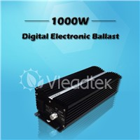 1000W Dimmable Electronic Ballast for plant
