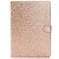 High Quality Diamond Stand Cover Leather Case Bag Cover For Apple iPad Air Case  For ipad 5