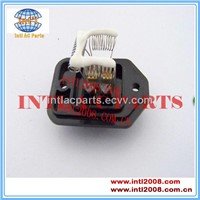 Resistor For toyota 3pin motor resistor Regulator control unit Heater resistance