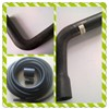 good quality automotive EPDM Heater hose