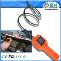 "2.4""Video Borescope Inspection Camera With Detachable Snake tube"