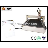 TZJD-M25A Wood Carving CNC Router