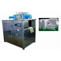 Dry Ice Block Making Machine (SIBJ-100-1)