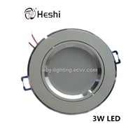 LED Ceiling  Downlight (E-048)