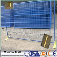 Factory Direct temporary fence