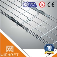 wire meah cable tray