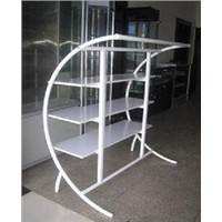 metal wire display garment display shelf underware exhibition rack