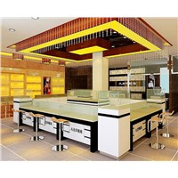 Factory Supply Retail Shop Furniture for Sunglass Indoor Exhibition Display Showrooom