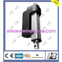 12vcd linear actuator for industrial equipment