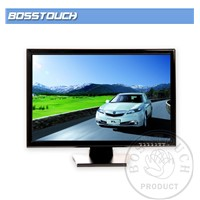 22 inch lcd monitor with wide screen computer monitor