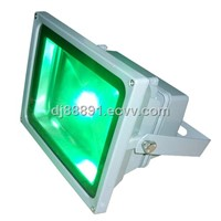 outdoor 30w RGB Led Flood light