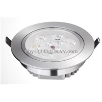 9W LED Ceiling Light (E-016)