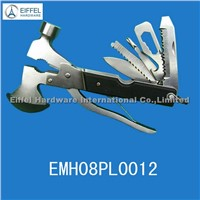 Multi hand tool with plastic handle (EMH08PL0012)
