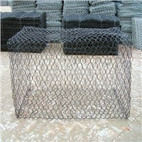 Galvanized Mild Steel Wire Gabion