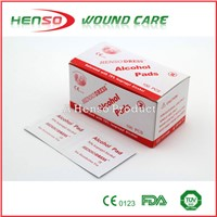 HENSO Medical 70% Isopropyl Alcohol Swab