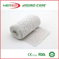 HENSO Short Setting Time Surgical Plaster of Paris Bandage