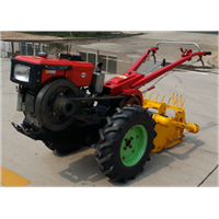 ISO9001 certificate New hot selling 8hp-12hp walking tractor with implements