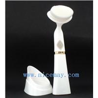 Micro Vibration Facial Skin Care Brush Tool MR-1382