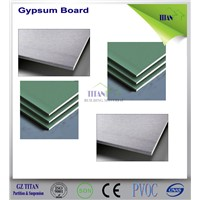 Paper Faced Gypsum Board Prices Board for Wall