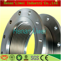 Piping Solution Stainless Steel Pipe Expansion Joint