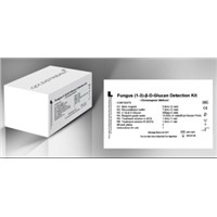 Fungus (1-3)-beta-D-Glucan Detection Reagent/microbiology/mycology rapid test Kit 110T