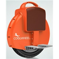 Shenzhen Coolwheel Manufactory Hot Selling Self Balancing Electric Unicycle Wheel Electric