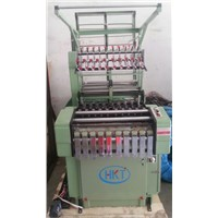 High Speed Zipper Tape Needle Loom