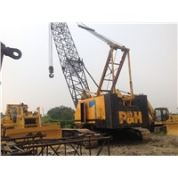 Used Kobelco 5170 Crawler Crane / 150ton Crawler Crane