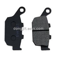 Sell Best Motorcycle brake pad