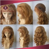 Synthetic Hair Front Lace Wig